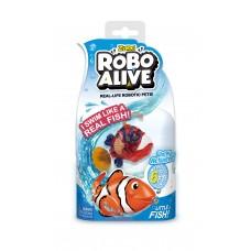חיות המים - דג לבנים