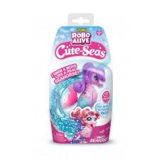 חיות המים - סוס ים