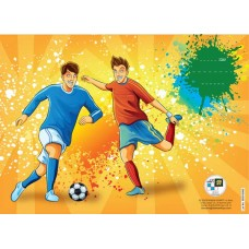 בקבוק COOL כדורגל